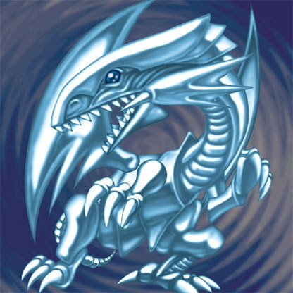 Blue-Eyes White Dragon Attribute: Light, Type: Dragon Card Type: Normal Monster ATK: 3000 DEF: 2500 https://t.co/fE2ZmmDdxz