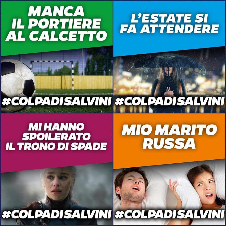 #colpadisalvini
