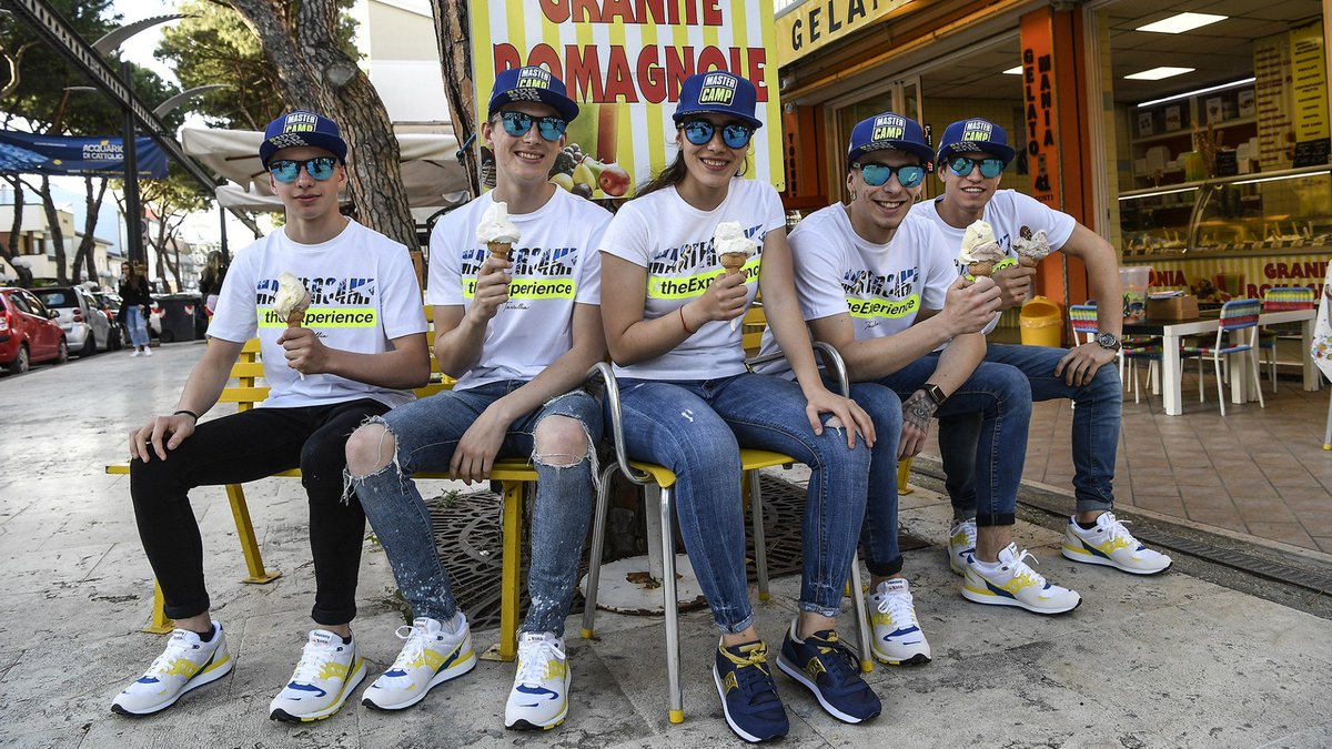 test Twitter Media - #WorldSSP300 riders set to get first taste of VR46 Master Camp!✊🏻  With @ValeYellow46  legacy spreading to the WorldSBK paddock, five WorldSSP300 riders begin their training!  📃| #WorldSSP300   https://t.co/3yQZOnBVNd https://t.co/uLbnJHN6Qm