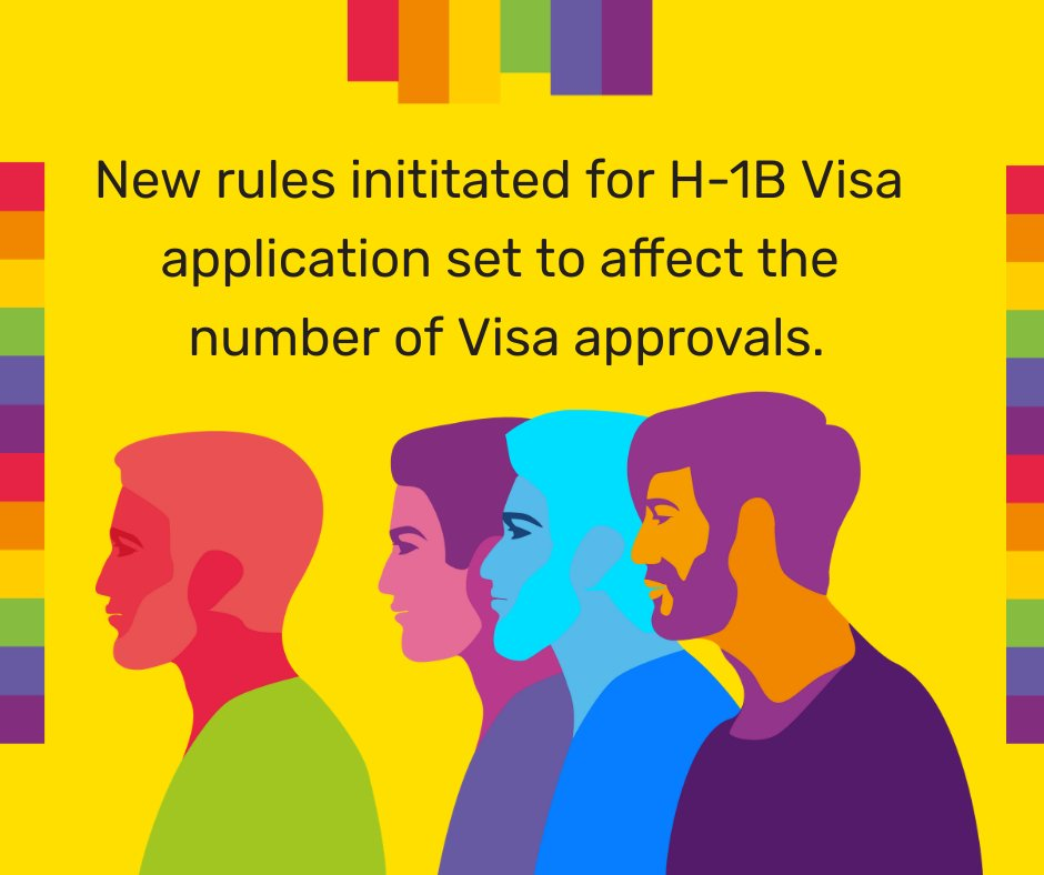 test Twitter Media - New rules initiated for H-1B Visa application set to affect the number of #Visa approvals.  Call us for more details:  Call us +91-7276076442 Email us :- info@averoninfotech.com   #h1bvisa #LatestVisaNewsUpdates #visanews #2019 #h1btransfer #news https://t.co/plb7csDKwX