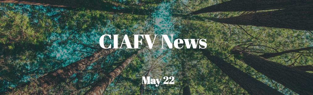 test Twitter Media - CIAFV News: Upcoming Events and New Resources https://t.co/JVyc4mkFGY https://t.co/w508kvUdnH