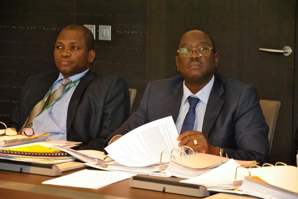 test Twitter Media - Premier partenaire du secteur #agricole au #Mali, la @BNDA_Mali , est en bonne santé #banque #agriculture #financement #résultats2018 https://t.co/T8Uq3beNn2 https://t.co/oZHZkhojjk