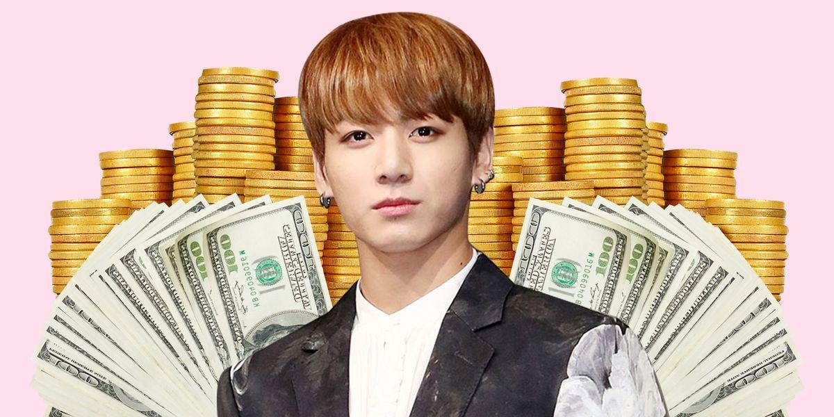 test Twitter Media - BTS Member Jungkook's Net Worth Is Insane https://t.co/SIf2XKfuQ0 https://t.co/5RmguqVmHu