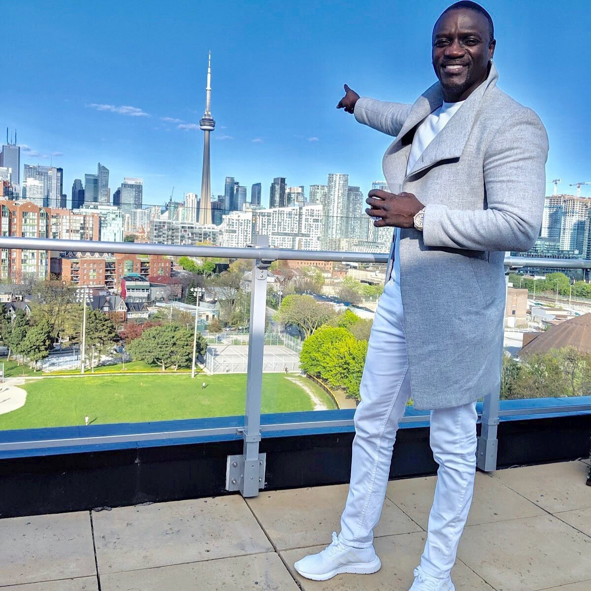 Enjoying Toronto ???????? https://t.co/aBZJ6Vt1Zi