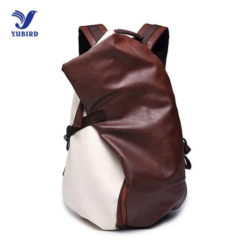 Men's Backpack Casual Travel PU Leather Backpack(https://t.co/A6OaWoHkJZ) https://t.co/n4PptdmFUP