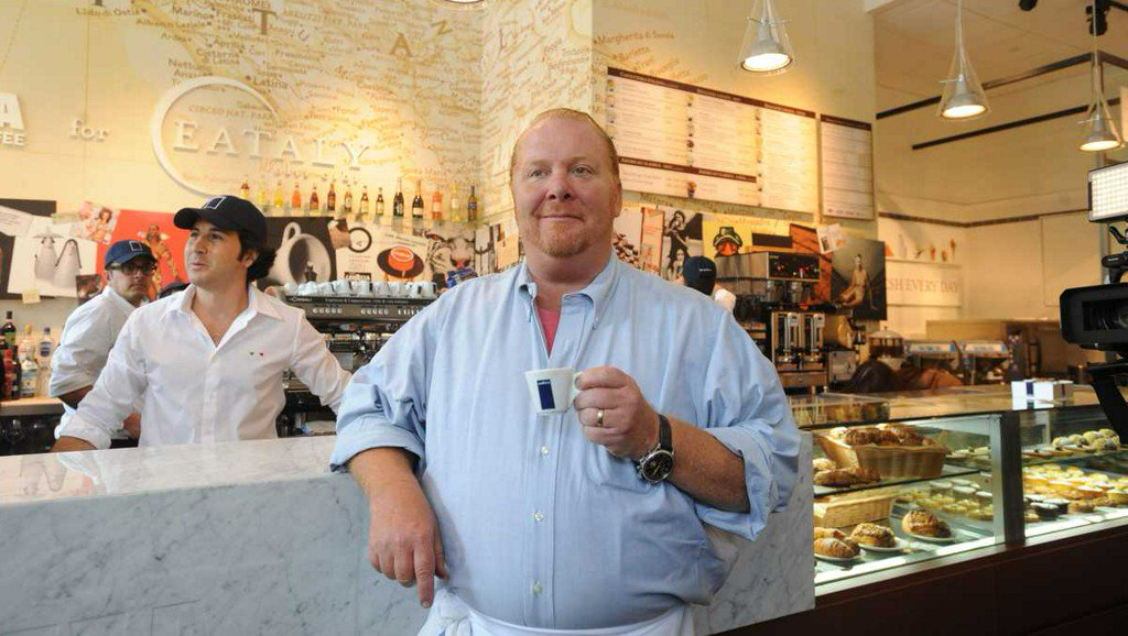 test Twitter Media - Celebrity chef Mario Batali, accused of assault and battery, facing arraignment https://t.co/78JcUpngEL https://t.co/MVTfnt1ccQ