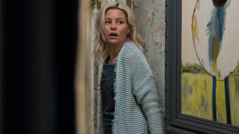 Variety reviews James Gunn's superhero-horror pic Brightburn, starring Elizabeth Banks