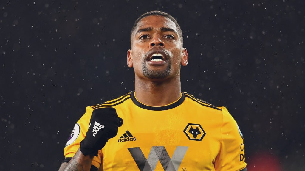 Ivan Cavaleiro has emerged as a target for relegated Fulham.  Cavaleiro is understood to be frustrated at his lack of regular starts and could be looking at a Molineux exit this summer after being made available for £12m. [Tim Nash/WolvesBite]   #WWFC #TalkingWolves https://t.co/hTd2UPCIlq