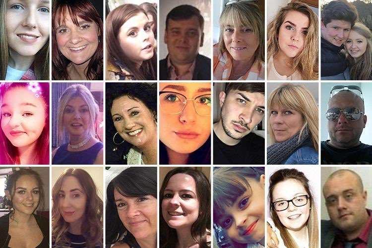 test Twitter Media - 2 years ago today something happened that should never happen. this was a hard night for us all and my heart is with all these 22 angels. don't ever let this happen again🖤🖤🖤 #ManchesterTogether #ManchesterRemembers #ManchesterBombing @ArianaGrande https://t.co/HjBt5ci8FH