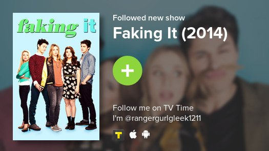 test Twitter Media - I just added Faking It (2014) to my library! #tvtime https://t.co/b6rREQB9Rl https://t.co/siKeM7IvEp