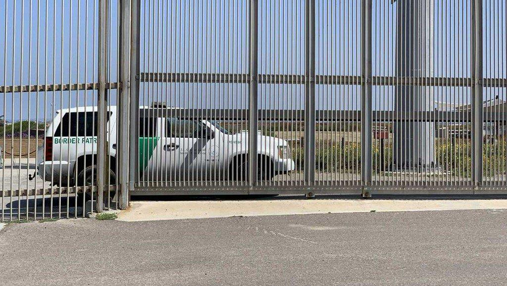 test Twitter Media - Who's being apprehended at the U.S. Border? https://t.co/D9aSkcaEQJ https://t.co/YVrm3jJGjQ
