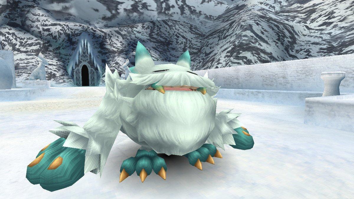 test ツイッターメディア - #トーラムオンライン (@toram_pr )にて 新ストーリー✨❄氷雪の番人❄✨公開!!!  冒険者一行は邪悪な気配の正体に関する調査と排除のため、 エルデンバウムに向かうことに…! 今回は新マップ「氷雪の園」と「エルフ山脈」を追加しました!⛄  ▶️https://t.co/3frUBvkkzy #アソビモ #トーラム https://t.co/bBlUSLMvj8