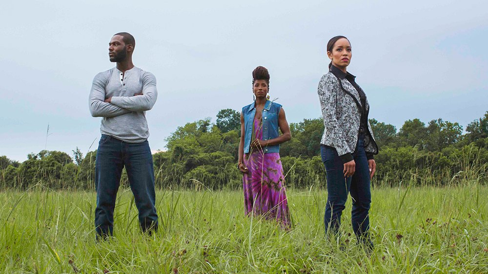 Catch a first look at season four of QueenSugar on OWN