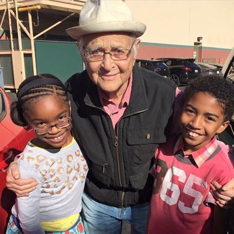 test Twitter Media - #WBW So glad to have met Norman Lear! #Blackish wouldn't be possible without shows he created! #AllinTheFamily #TheJeffersons #NormanLear @ABCNetwork https://t.co/R6UAfNOAG1