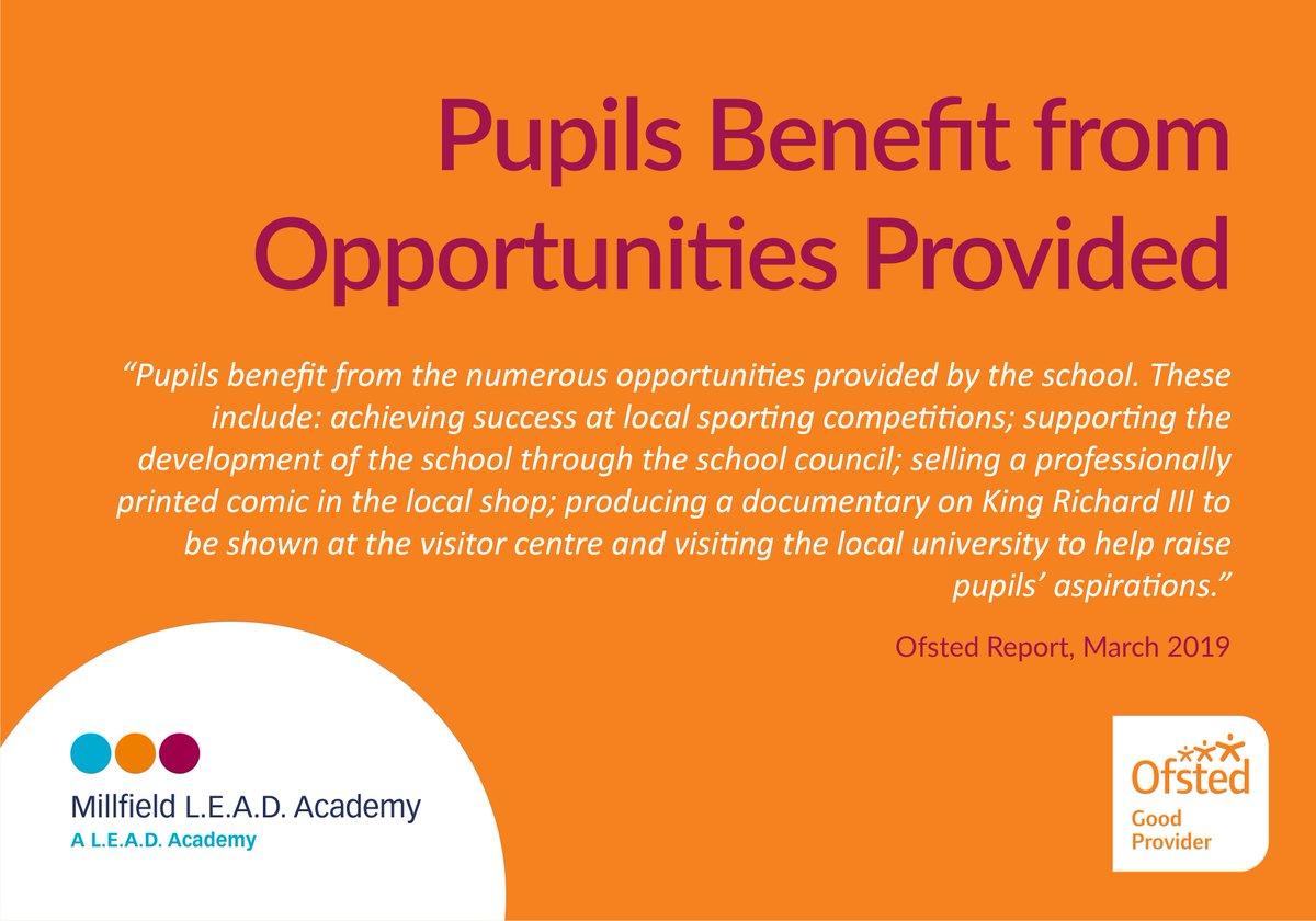 Millfield Academy