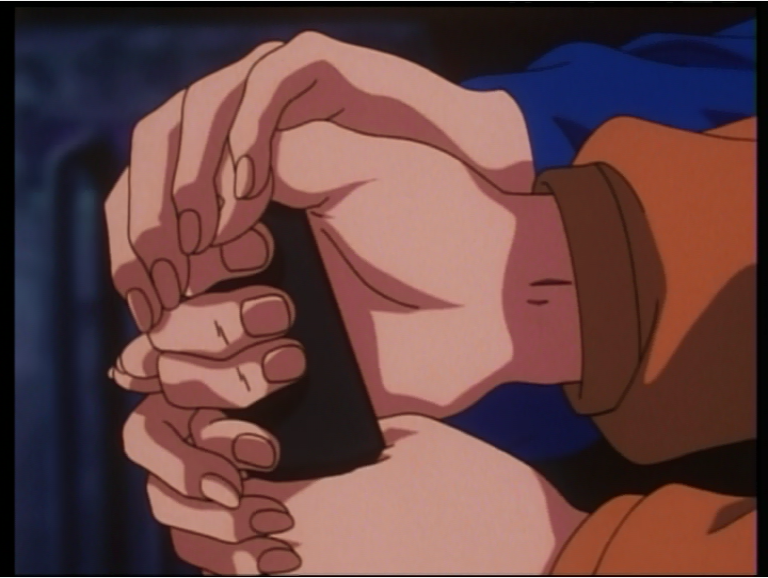 test ツイッターメディア - #旧アニポックル忘備録 昨日言ってたけど、これ旧アニメの軍艦島(20話)のポックルとポンズの手なんだけど、この、微妙な爪の形とか長さが最高なんです。ポンズの爪は手のひら側から見ると指先から少し出てるくらい https://t.co/mzpR55aiEz