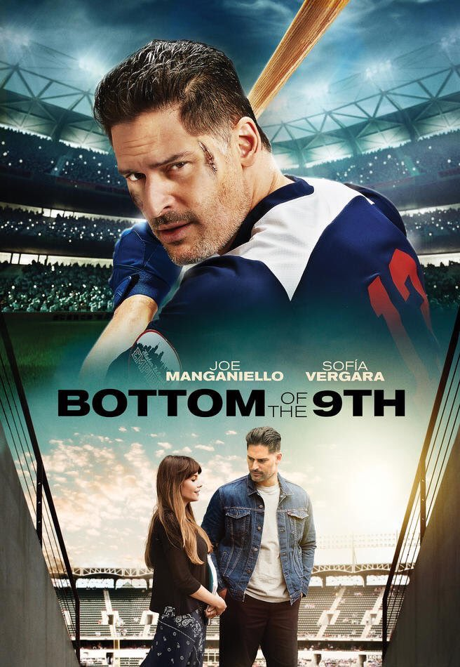 RT @JoeManganiello: BOTTOM OF THE 9TH - Official Poster - In theaters July 19th #bottomofthe9th https://t.co/KuqHceXUhu