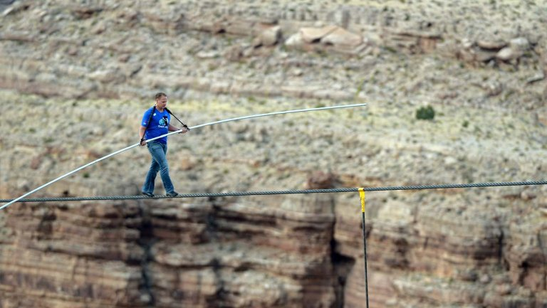 ABC nabs latest @NikWallenda HighwireLive special
