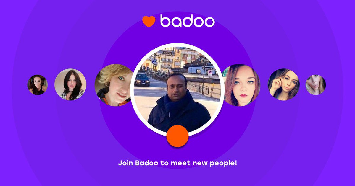 test Twitter Media - Hang out with Asad and other fun new people nearby, when you sign in to Badoo! https://t.co/0G9rLQbSeO https://t.co/hFuIU0CYHp