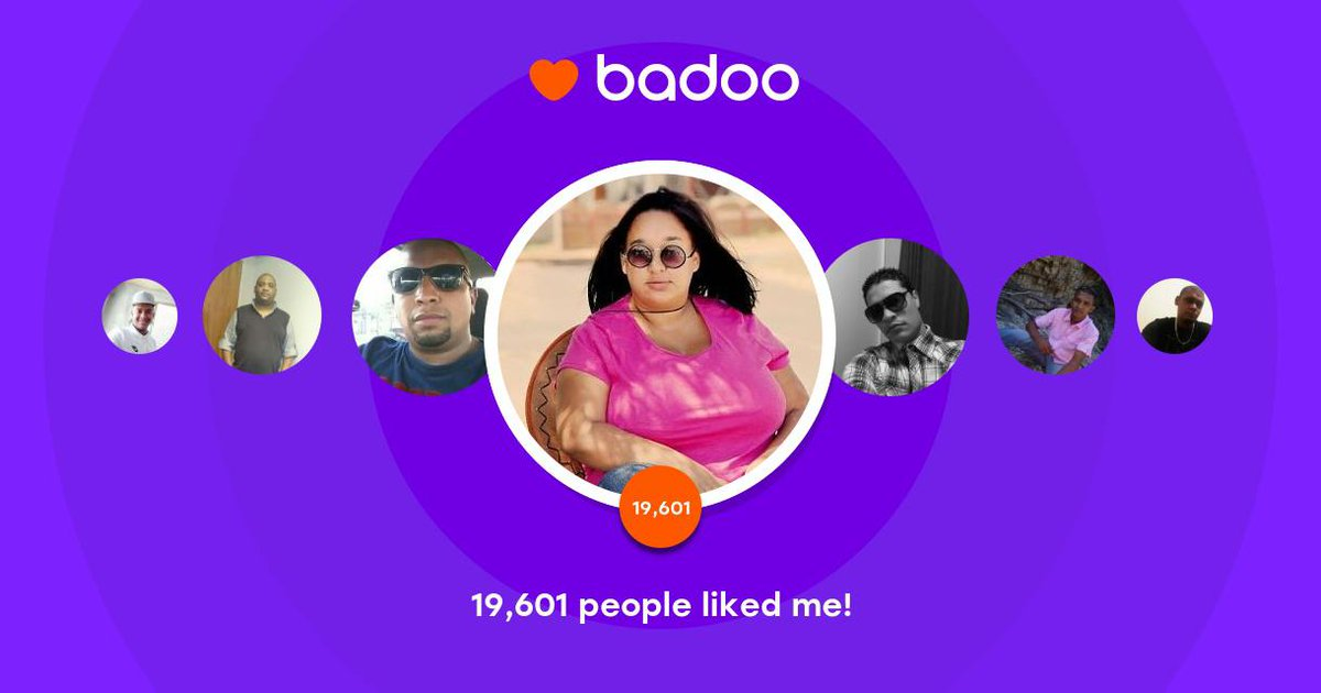 test Twitter Media - Hang out with Angelique and other fun new people nearby, when you sign in to Badoo! https://t.co/bXStDlZaIg https://t.co/RZseM2HUCk