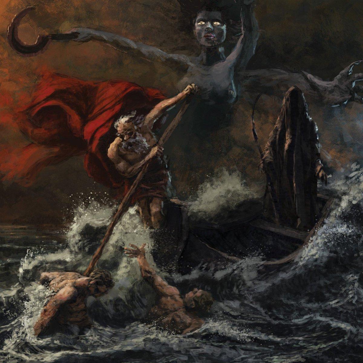 Destroyer of Light – Mors Aeterna Review...
