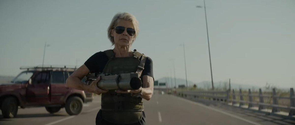 #TerminatorDarkFate