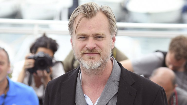 What will ChristopherNolan do with his next movie?