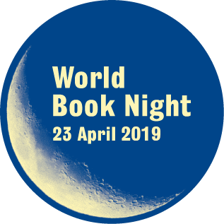 And that's it - our #WorldBookNight competition is over! Winners will be emailed in the morning! https://t.co/lzBUUS0kDH