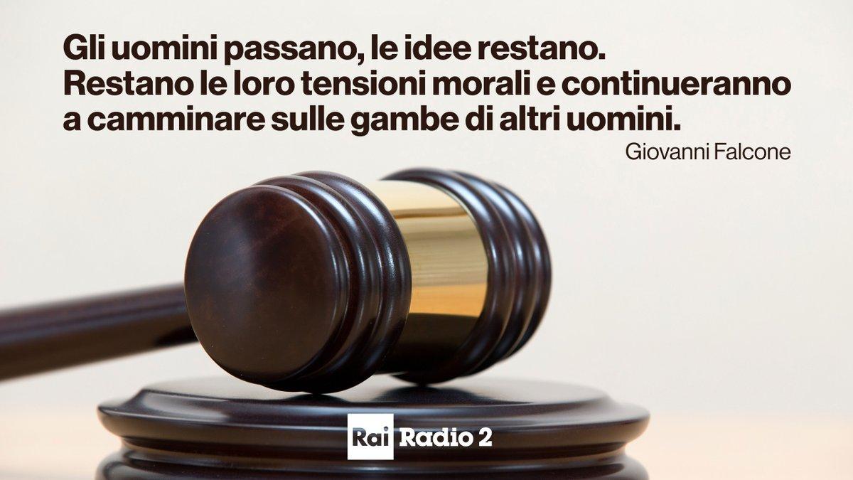 #GiornataDellaLegalità