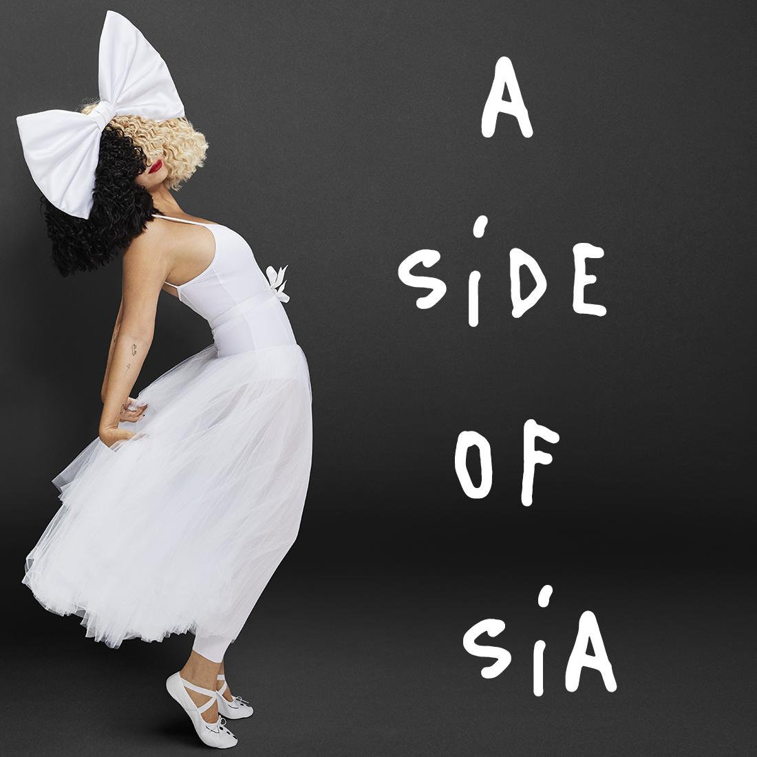 Take your Thursday with A Side of Sia on @Spotify ???? https://t.co/FyD59KPiYT - Team Sia https://t.co/7xQdqjs89N