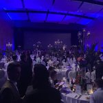 With @_ProjectCrowd for the @BlockchainMT awards dinner. Great event as always @EmanPulis https://t.co/wFaGLjHs9v