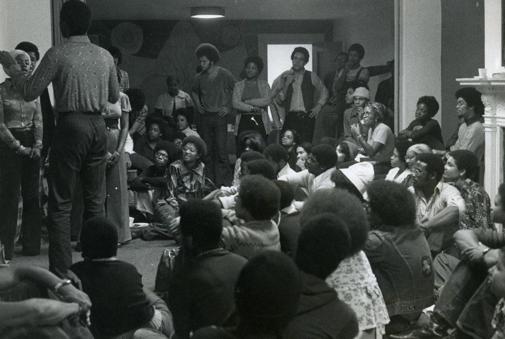 test Twitter Media - As we celebrate the Vanguard Class of 1969, the first class of actively recruited Black students at Wesleyan, learn more about the history of African American Studies at Wes. #WesAfAm50 #WesReunion: https://t.co/pKqNrSN3ZA https://t.co/e0D19292bw