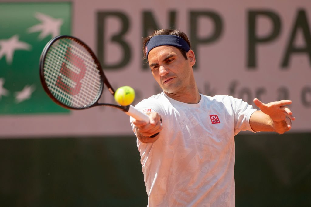 test Twitter Media - Roger Federer's first #FrenchOpen campaign since 2015 will begin against Italy's Lorenzo Sonego.  #RolandGarros draw details: https://t.co/XPqWPM8Ztx