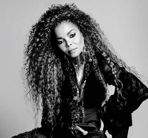 Happy Birthday, Janet Jackson! She Turns 53 Today.