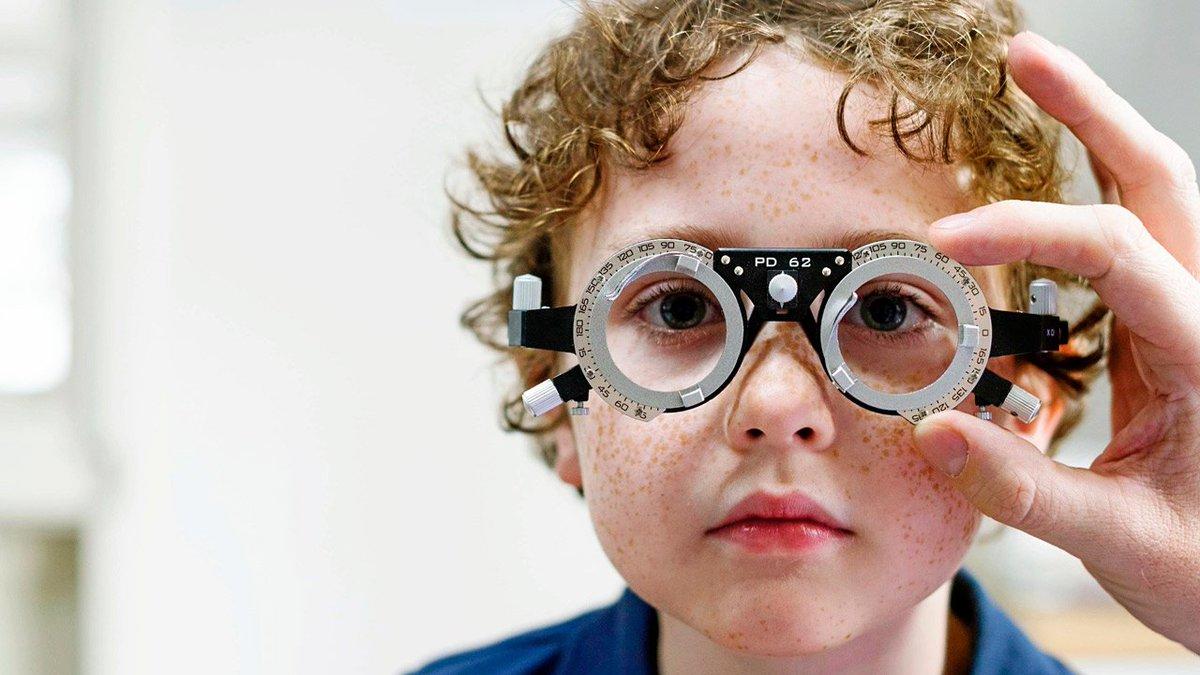 test Twitter Media - En ojo vago, el parche sólo es útil combinado con terapia visual. https://t.co/dN1T2h15LH Vía: @CFarmaceutico https://t.co/WkRUC5isMB