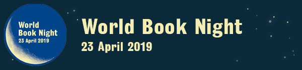 The winners have been emailed! Check you inbox to see if you're the winner in our #WorldBookNight competition. https://t.co/6BaymXWHjI