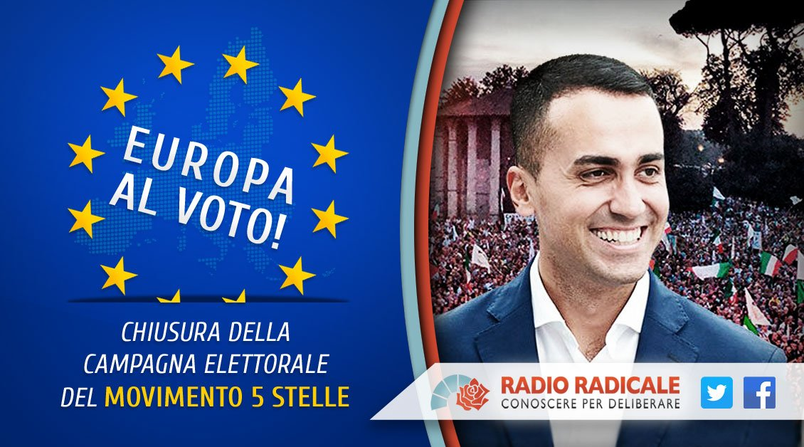 #ElezioniEuropee2019
