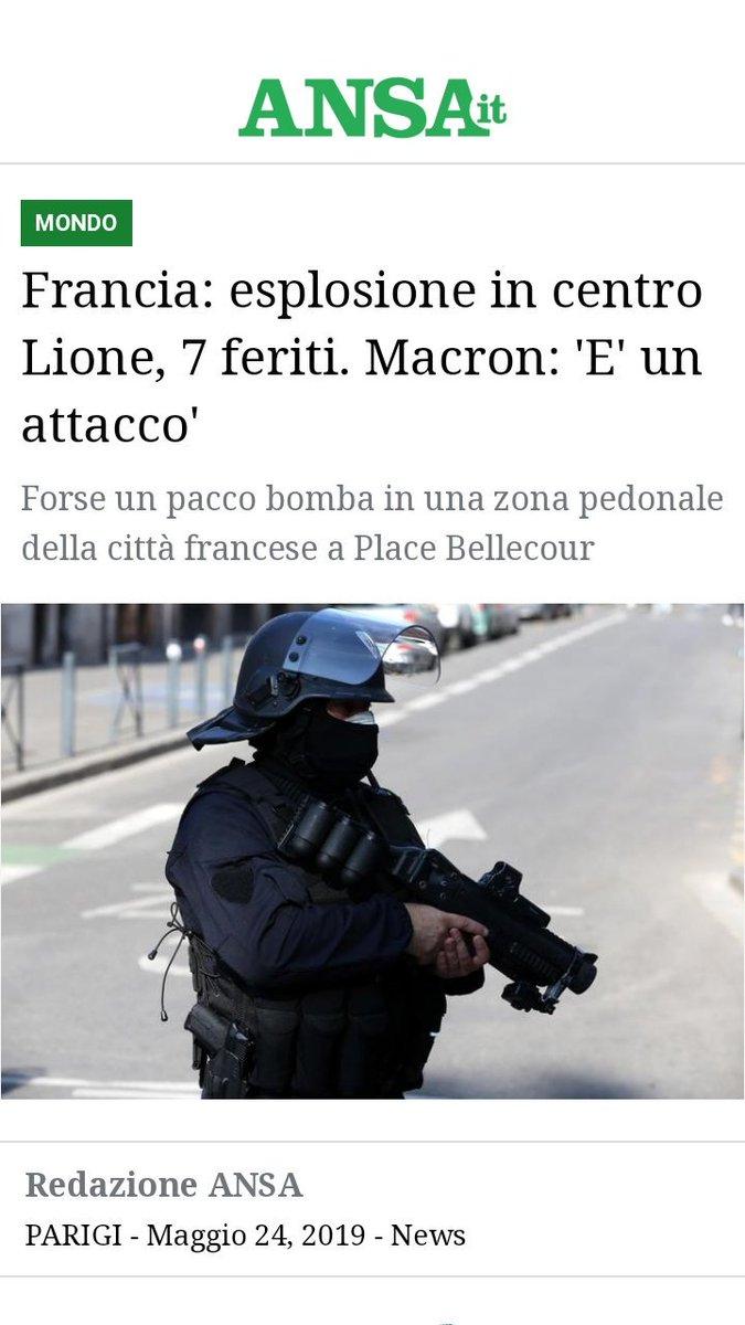 #Lione