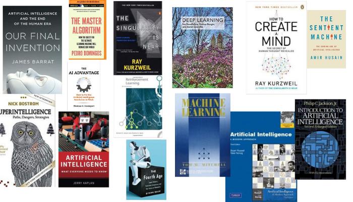 test Twitter Media - Top #ArtificialIntelligence Books   to Read in 2019   https://t.co/rR1ATKOEb5 #fintech #AI #MachineLearning #DeepLearning #robotics @asifrazzaq1988 @Marktechpost @pierrepinna @psb_dc @sallyeaves @ahier @HaroldSinnott @YuHelenYu @jblefevre60 @antgrasso @Thomas_Harrer @DimDrandakis https://t.co/URkTLX3zm8