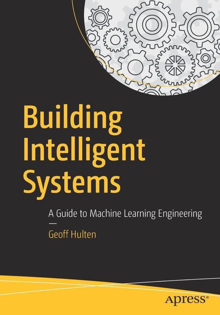 test Twitter Media - How to become a #MachineLearning Engineer—with this comprehensive resource guide & reading list: https://t.co/liaQXWi4NC by @AlisonDeNisco ———— #BigData #DataScience #DeepLearning #DataScientist #DataEngineer #AI #IoT ———— +Get this 5-star book at: https://t.co/umwiThelOe ⬇️ https://t.co/lS3eDLHWmA