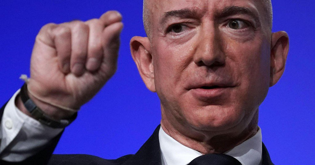 Amazon has yet to reveal its climate footprint. Activists say it's massive