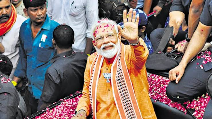 I congratulate our honorable Prime Minister, Mr. Narendra Modi for this landslide victory. May God bless you with good health to serve this great Nation.  #Actor #Namo #Blessed #India #Jaihind #SecondTerm #StrongIndia #IndiaWins #BigMandate #GodBless https://t.co/teCQoqY7a3
