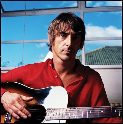 Happy Birthday to The Modfather, Paul Weller, born on this day in Woking, Surrey in 1958.