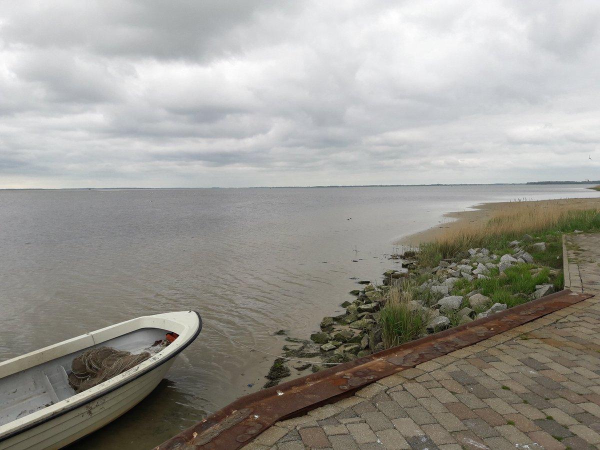 """test Twitter Media - Barhoft, widok na wyspę Rugia. Pogoda """"skandynawska"""", ok 10 stopni... https://t.co/0AyqVXC88T"""