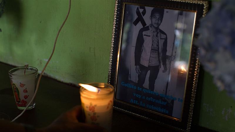 Guatemalan village mourns teen who died in US custody
