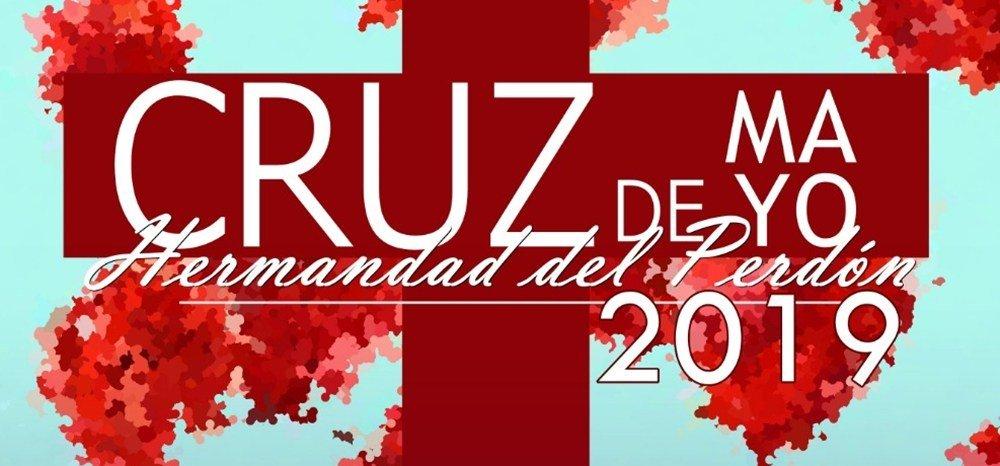 RT @AlcalaNazarena: Este domingo, Cruz de Mayo de la Hermandad delPerdón https://t.co/qlZy4eGpq1 https://t.co/xK9nr0thH1