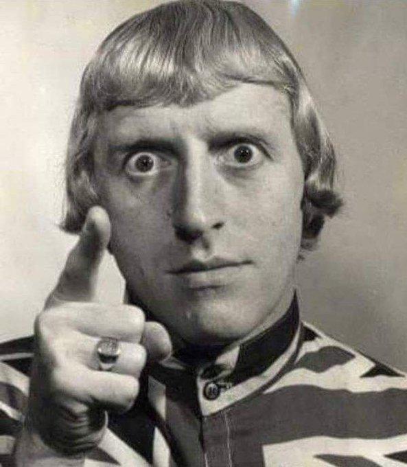 61 today.  Happy birthday to the British mod revivalist Paul Weller