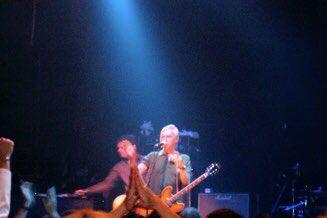 Paul Weller, Koko Camden, June 2008. Happy Birthday