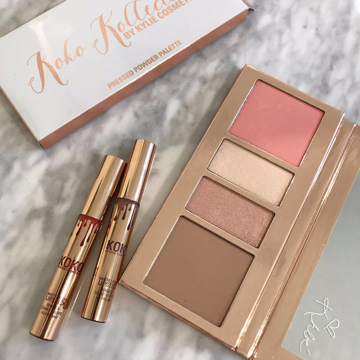 40% off my Koko Kollection face palette and select lip shades in the https://t.co/8Tz1bLoLTe #MemorialDay sale!! ???????? https://t.co/xsUGyjnUZu