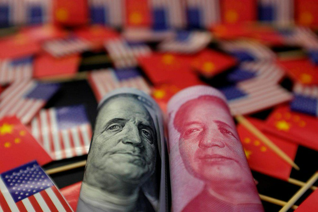 China says U.S. demand on its state-owned enterprises is 'invasion' on economic sovereignty